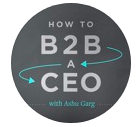 How to be a B2B CEO: Interview with Tien Tzuo